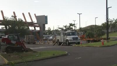 Alcaldes de Puerto Rico esperan acuerdo que les permitiría contratar a expertos para reparar las líneas eléctricas