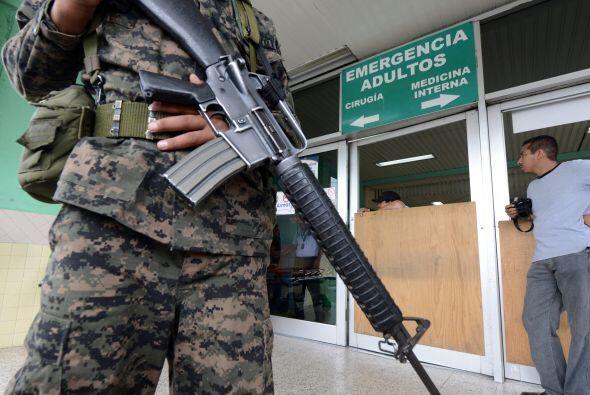 La zona caribeña de La Mosquitia, ubicada entre Nicaragua y Honduras, se...