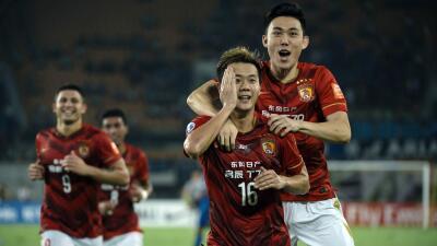 Dueños del Ghangzhou Evergrande buscarían adquirir una franquicia de fútbol en la MLS