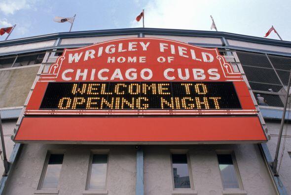 ¡No te metas con mi cabra!: En 1945 un fanático de los Chicago Cubs lanz...