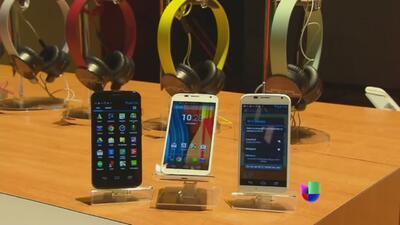 'Boom' de espionaje a través de celulares
