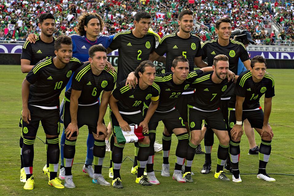 FIFA recorta ciudades candidatas al Mundial del 2026, México mantiene su...
