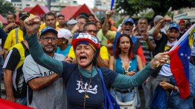 Se agrava la bancarrota venezolana y aumenta el atraso en el pago de la deuda externa