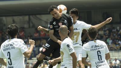 Se enciende la tercera fecha de la Copa MX con Pumas vs. Necaxa y más imperdibles duelos