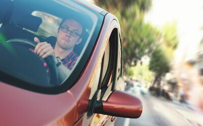 Los 10 errores voluntarios que cometes al volante