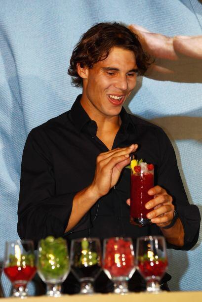 """""""Beber con responsabilidad es un mensaje muy importante para la sociedad..."""