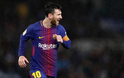El Barcelona superó a Real Sociedad y se aproxima al títul...