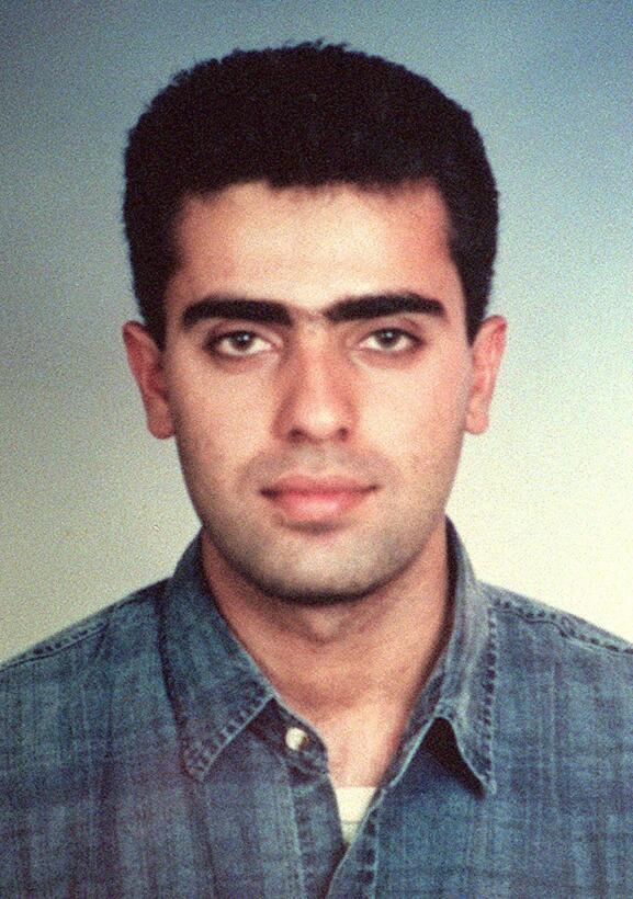 Bomba en World Trade Center NY 1993