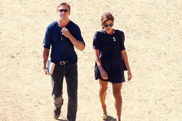 A finales del año pasado, Ryan Gosling se convirtó en padre de una niña...