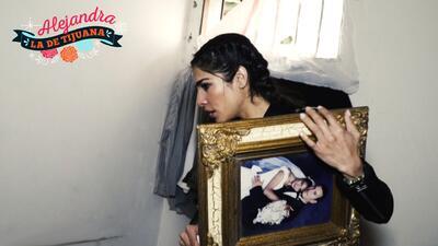 Capítulo 5: #AleLaDeTijuana pasó de no tener nada a ser la reina de la television