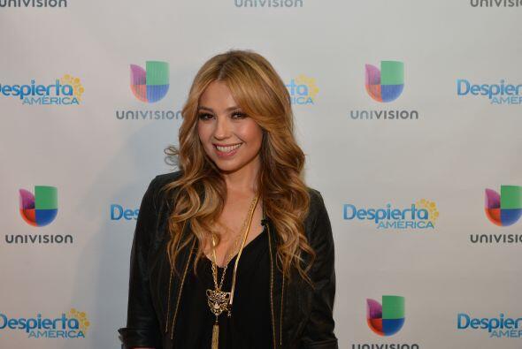 ¿Cuál es la clave del éxito de Thalía?