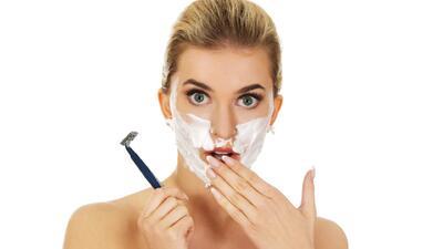 Consejos para eliminar el vello facial