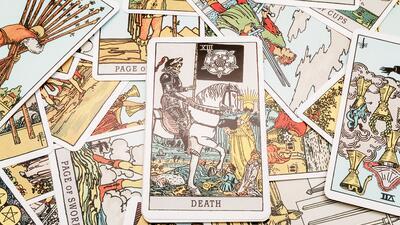 Tarot: Predicciones, significado y características de las lecturas de ca...
