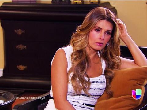 ¿Qué tanto tramas Isabela? Se ve que tu odio por Ana se hi...