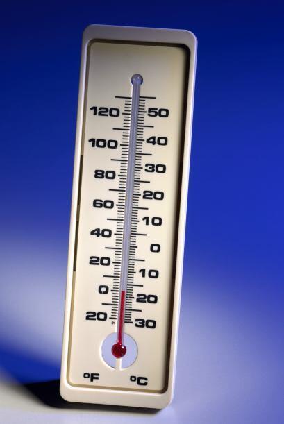 ¡Presta atención al termómetro! Si tu bebé es...