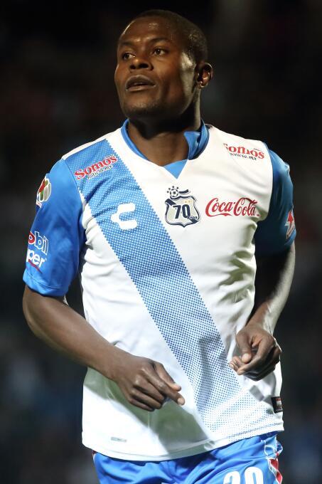 Edwin Cardona y otros colombianos que se fueron sin gloria de la Liga MX...