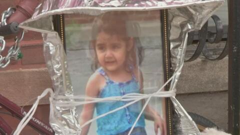 Padre hispano mató a su hija a correazos porque no quería comer
