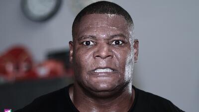 King Kong hace temblar Miami: Luis Ortiz se alista para su regreso ante Kauffman