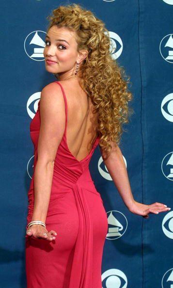¡Por donde la vieras, Britney era la mujer del momento, perfecta y sensu...