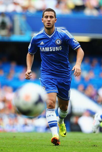 Es conocido como el mejor jugador del Chelsea F.C. de Inglaterra, y en e...