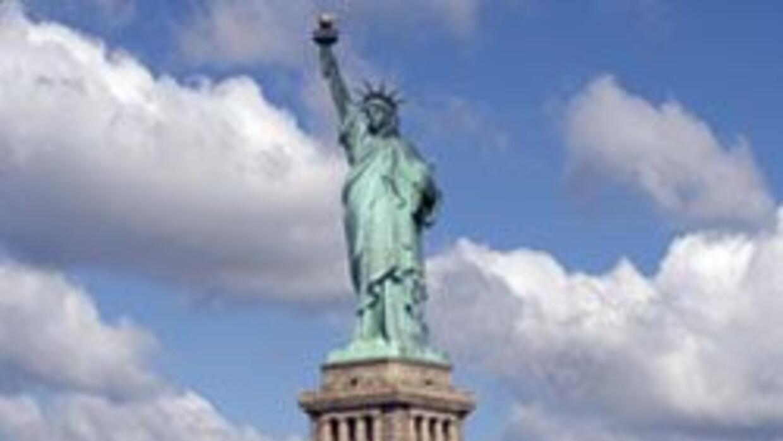 Servicios del Parque Nacional permitiran a turistas cenar en la Estatua...