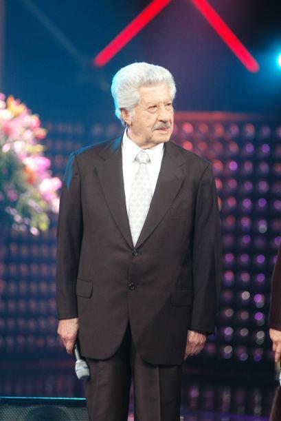 ¿Sabías que Ignacio López Tarso nació el 15 de enero de 1925? Así es, el...
