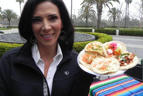 Nuestra querida presentadora Gabriela Teissier nos muestra cinco ricos t...
