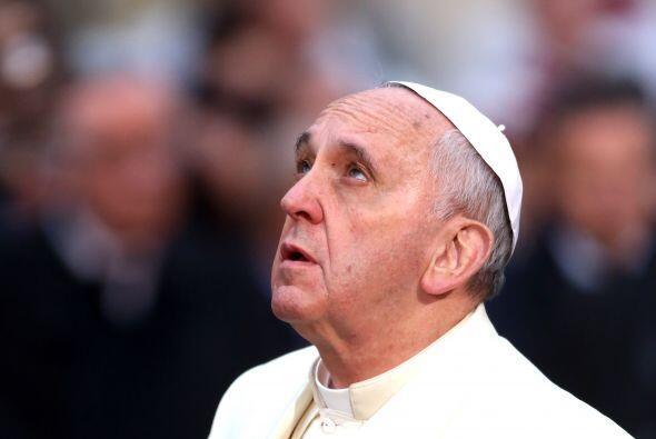 """Papa Francisco: """"Recemos por las víctimas de la explosión en el hospital..."""