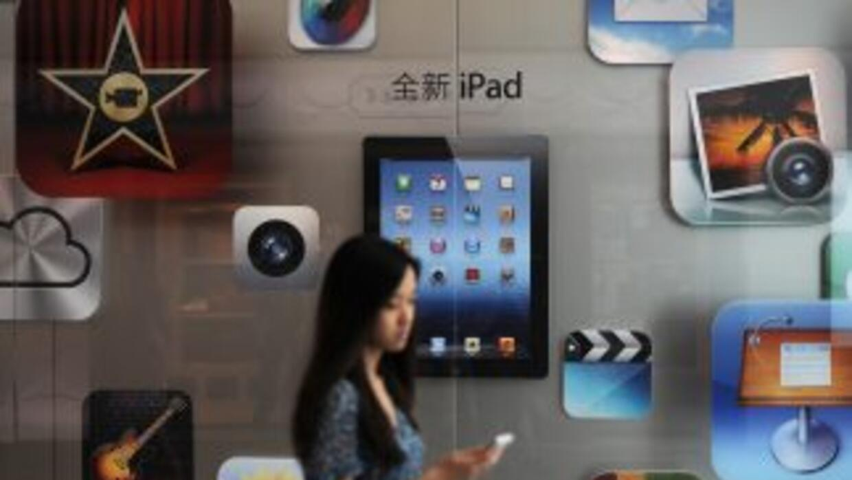 Apple podría desvelar el llamado 'iPad mini', la versión más pequeña de...