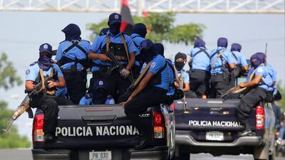 Nueva ofensiva en Nicaragua: al menos tres muertos por la represión de paramilitares y policías en Masaya