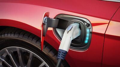Carros eléctricos enchufables: la promoción 2018