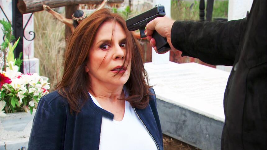 ¡La vida de Renata está en peligro!