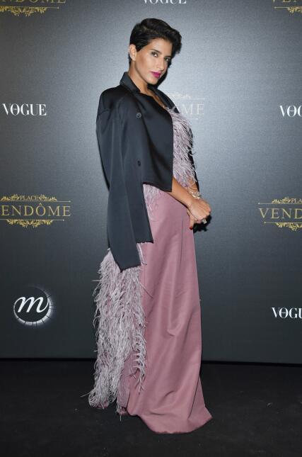 Princesa Deena Abdulaziz de Arabia Saudita