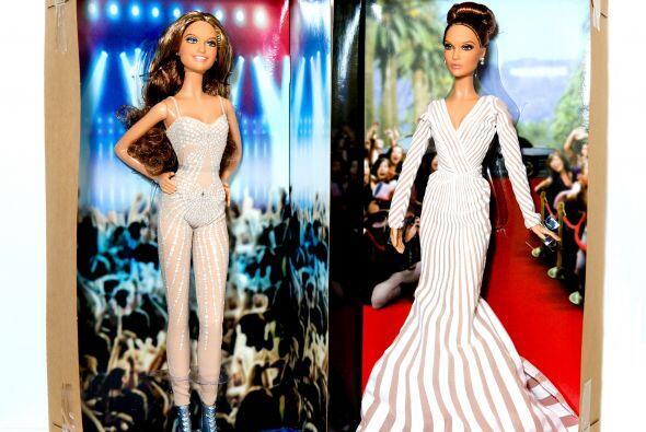 """Pienso que Barbie representa infinitas posibilidades"", confesó a través..."