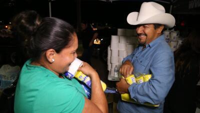 Así fue la inolvidable semana de 'El Bueno, La Mala y El Feo' en Texas
