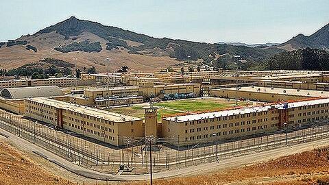 Cárcel Men's Colony de San Luis Obispo, California.