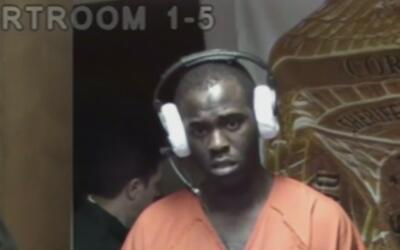 El reggaetonero 'Chocolate' pagó la fianza y quedó libre tras la acusaci...