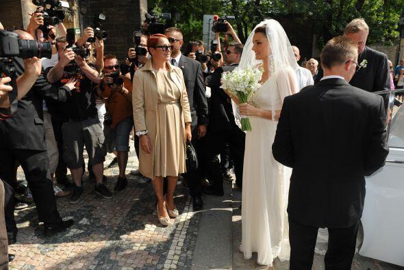 Estos dos ersonajes famosos en Italia decidieron dar este gran paso desp...