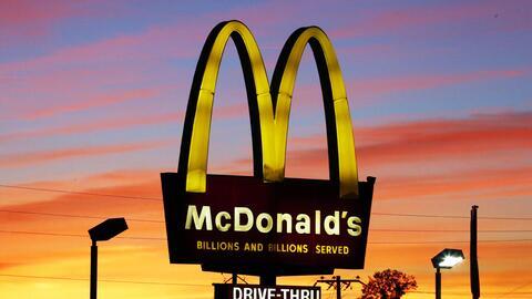 McDonald's empezó a servir desayuno todo el día
