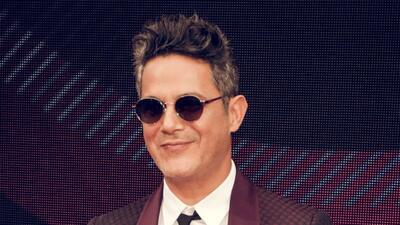 Los dreamers serán los protagonistas del show de Alejandro Sanz en Latin GRAMMY