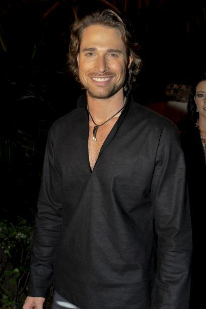 Sebastián Rulli se cotizó como modelo en Europa. El actor argentino tuvo...