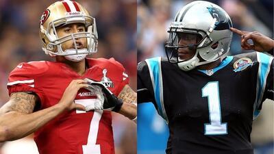 ¿Tienes derecho estos dos quarterbacks a expresar su predilección por ot...