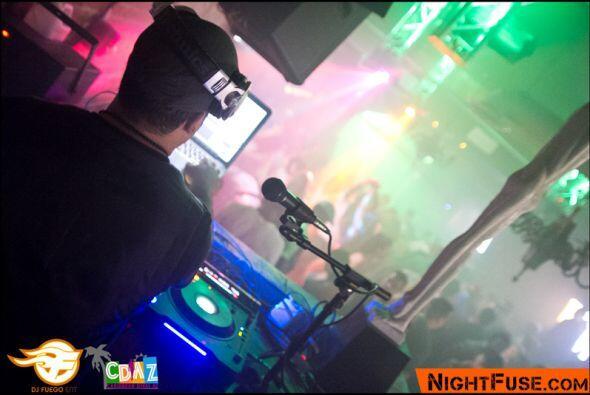 DJ Fuego y DJ Nando comandan las noches ´Nueva Vida´ en el Club Silver t...