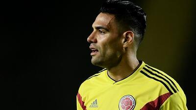 El 'Tigre' Falcao habló sobre lo que significa ser el capitán de Colombia