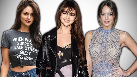 Selena Gómez lanza el grito de guerra y estas latinas le hacen eco: bast...