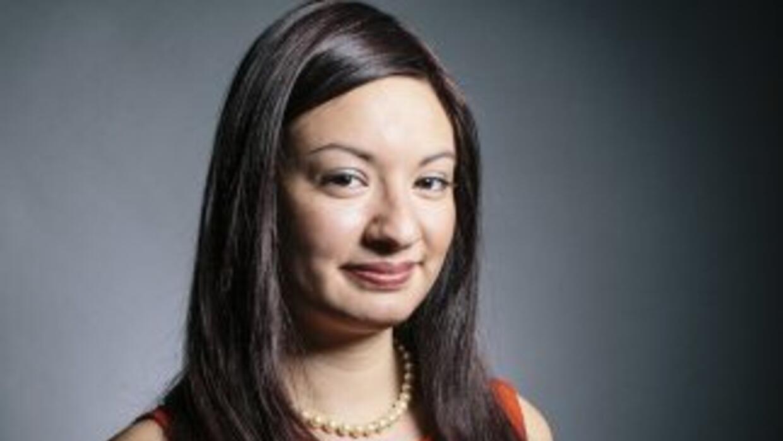 Leah Katz-Hernández: Investigadora asociada de la Oficina de la Primera...