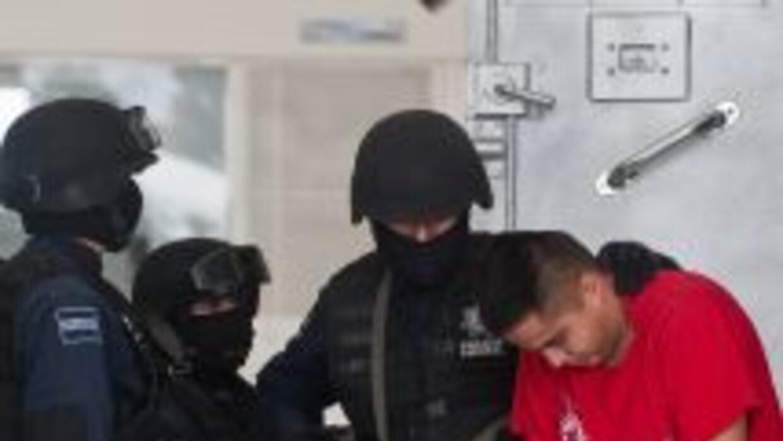 """Un nuevo grupo criminal srugió en México autollamado """"Los Caballeros Tem..."""