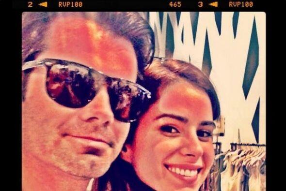 Así vivió Vanessa De Roide junto a su esposo, Jorge Menéndez, los días p...