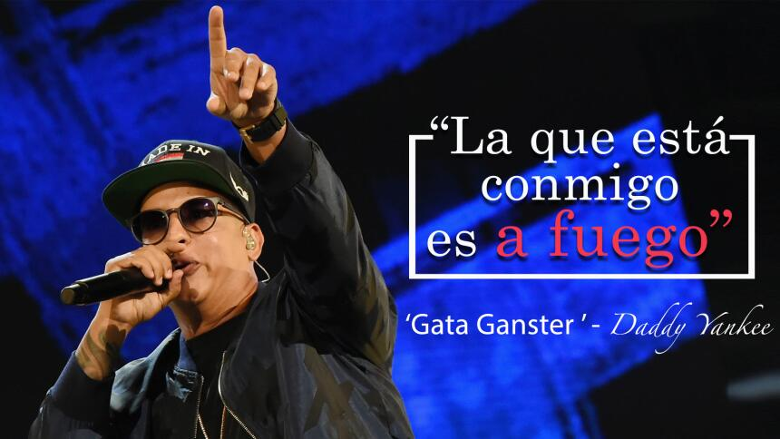 Gata Ganster