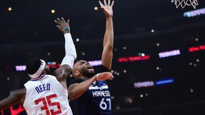Pivot de los Pistons fue suspendido seis juegos por violencia doméstica